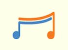 fast strum, nanana melody
